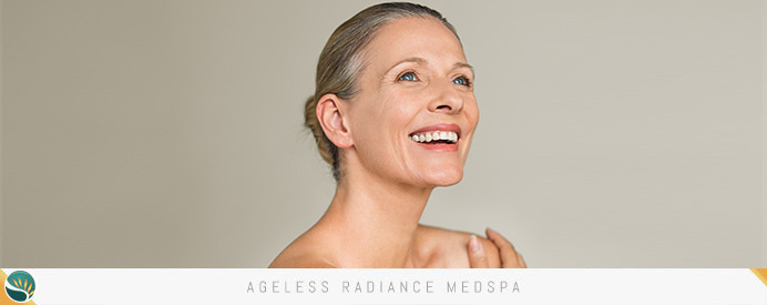 Aging Face Treatment in Coquitlam, BC