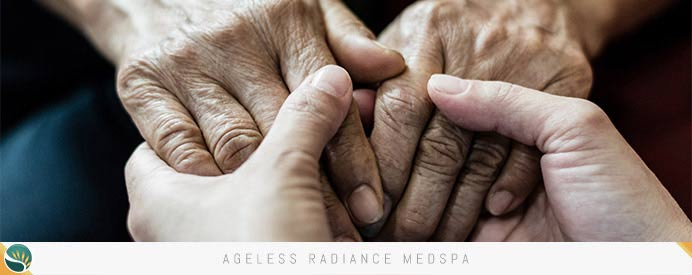 Aging Hands Treatment in Coquitlam, BC