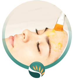 Chemical Peels - Skin Care Treatment Vancouver and Anti-Aging Med Spa at Coquitlam, BC