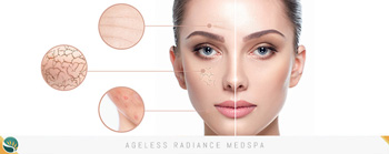 Dehydrated Skin Treatment in Coquitlam, BC