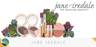 Jane Iredale - The Skin Care Makeup
