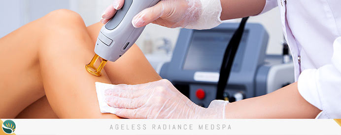 Best Laser Hair Removal Near Me Coquitlam, BC   Ageless Radiance Med Spa