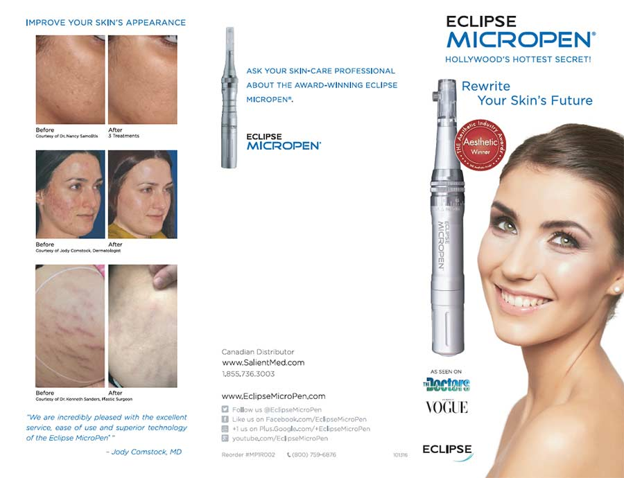 Microneedling Near Me in Coquitlam, BC