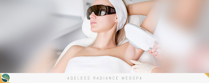 Unwanted Hair Treatment in Coquitlam, BC