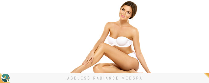Laser Hair Removal Coquitlam, BC | Ageless Radiance Med Spa