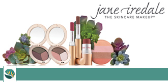 Jane Iredale Cosmetics at Medspa in Coquitlam, BC