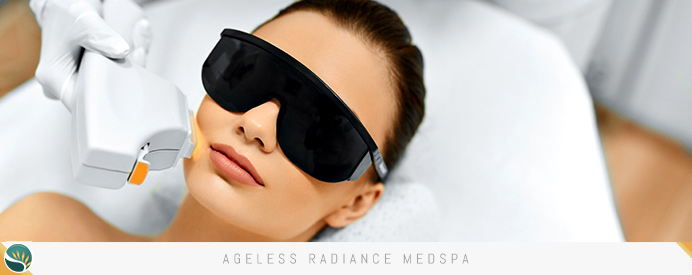 IPL Photofacial Coquitlam, BC | Ageless Radiance Med Spa