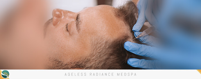 PRP Hair Treatment in Coquitlam, BC